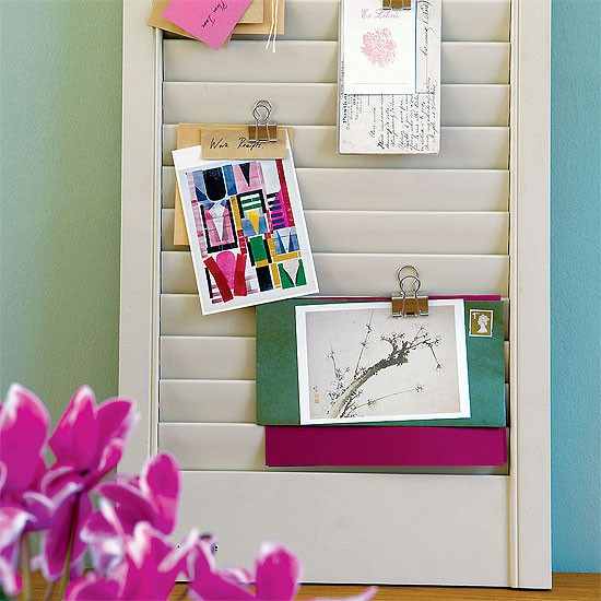 Home office accessories   Office furniture   Decorating ideas   Image   Housetohome