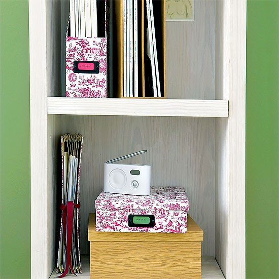 Home office storage | Office furntiure | Decorating ideas | Image | Housetohome