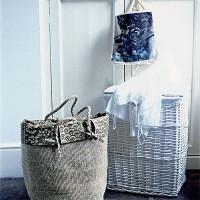 Laundry style utility room