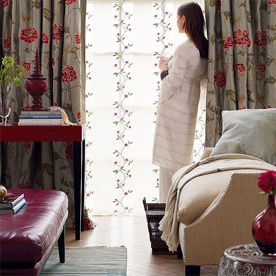 Oriental-style living room | Living room furniture | Decorating ideas | Image | Housetohome