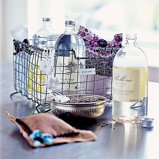 Utility room accessories | Country-style design | Decorating ideas | Image | Housetohome