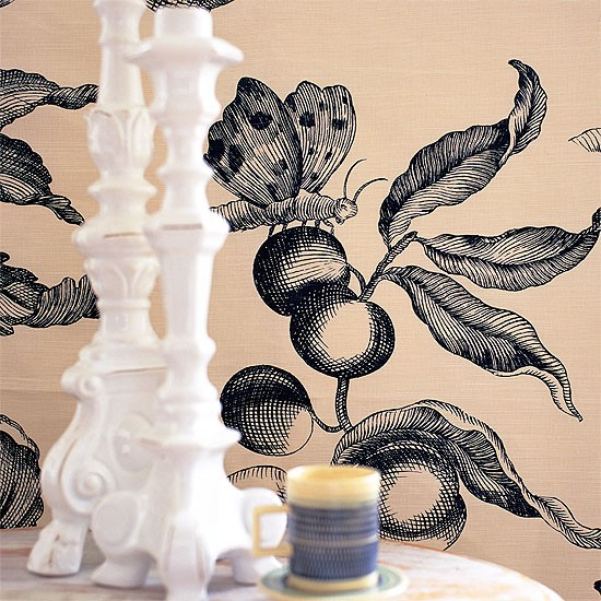 Hallway detail | Stylish accessories | Decorating ideas | Housetohome
