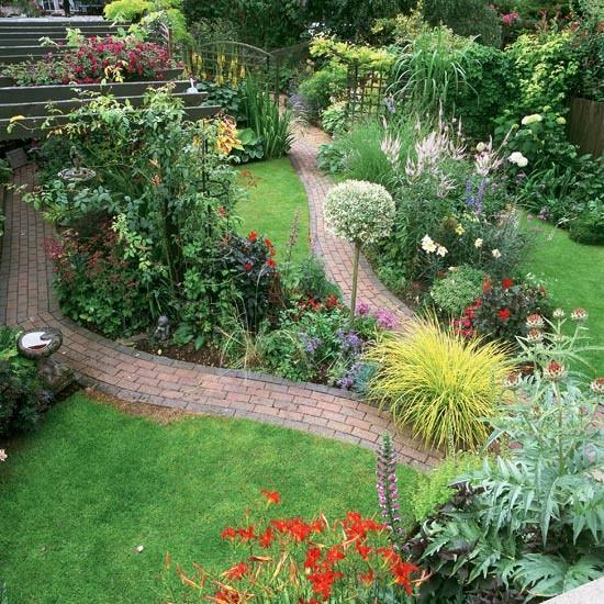 Suburban Backyard Wedding : Great Outdoor Spaces on Pinterest  Pergolas, Treehouses and Patio