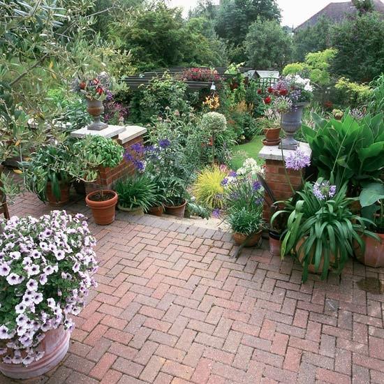 Reeves garden 10
