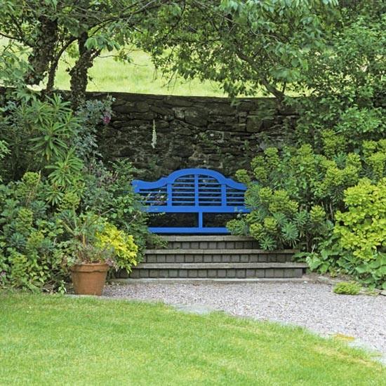 Attenburrow garden