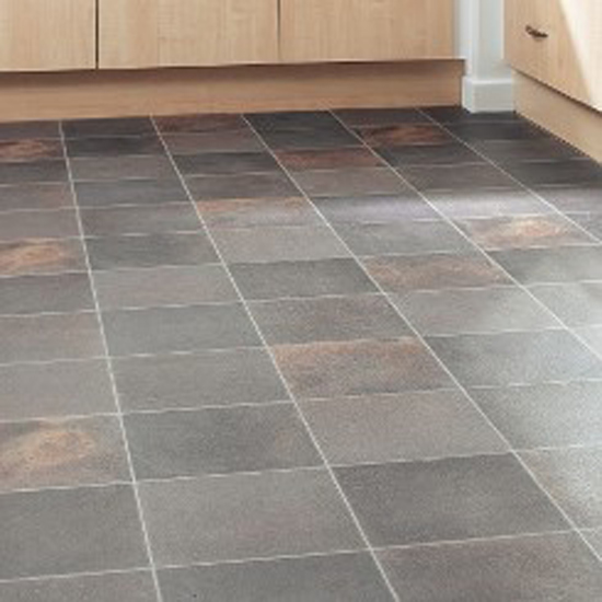 Resilient flooring armstrong no glue resilient flooring for Vinyl floor tiles