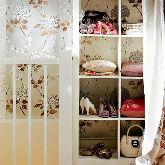 Hallway With Oriental Style Storage Hallway Furniture