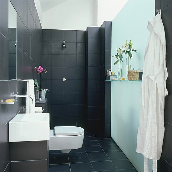 Small wet room bathroom design quotes for Tiny shower room design