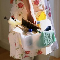 Get ready for your annual spring clean with our top tips