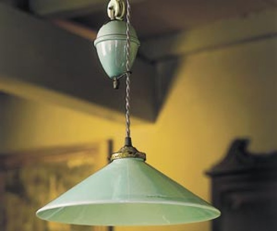 Rise And Fall Pendant Lighting The French House Pendant Light Lighting
