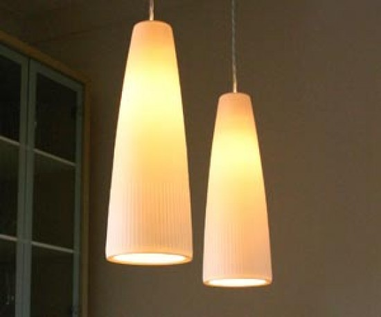 Pendant lighting - Diffuse | Pendant light | Lighting | PHOTO