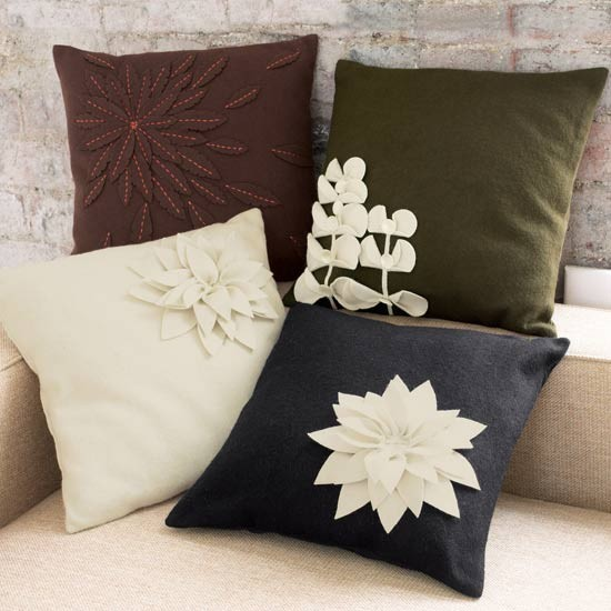 See Homebase S New Designer Style Cushions For Less