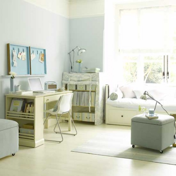 Create a multipurpose guest room for Home office guest bedroom