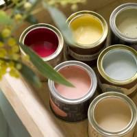 Housetohome's paint decorating ideas and advice