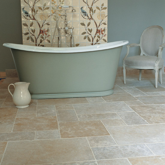 Buy bathroom tiles bathroom tile for Fired earth bathroom ideas