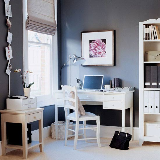 cheap but chic home office makeover ideas terrys fabrics 39 s blog