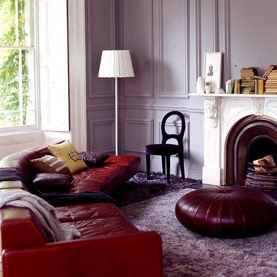 Tailored living room | Living room furniture | Decorating ideas | Image | Housetohome