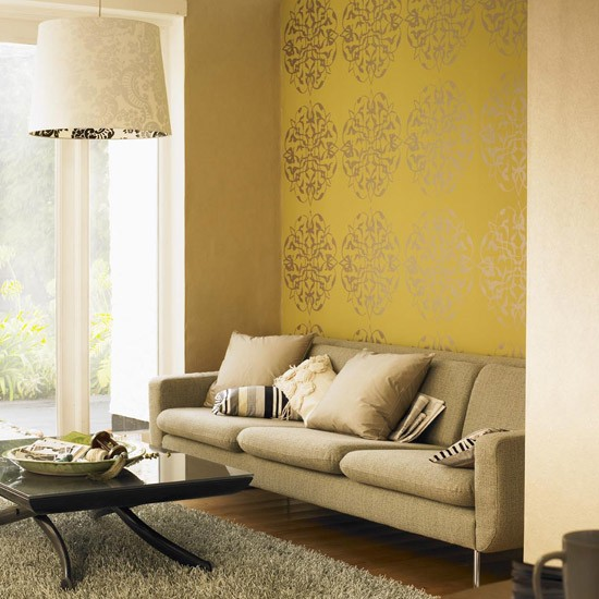 Bright Living Room Living Room Furniture Decorating