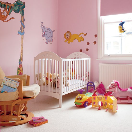 Children 39 s bedroom bedroom furniture decorating ideas - Childrens bedroom decorating ideas ...