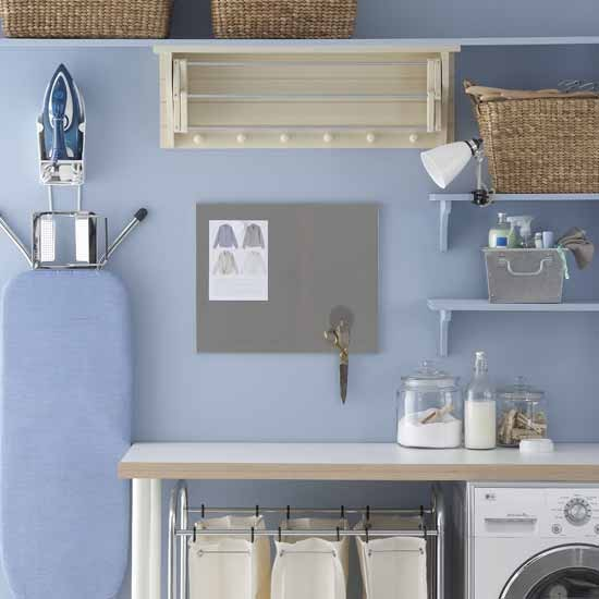 Utility room design ideas, utility room pictures | housetohome.
