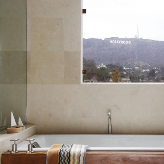 Bathroom with a view | Bathroom vanities | Decorating ideas | Image | Housetohome