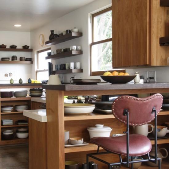 Cute contemporary kitchen   Kitchen design   Decorating ideas   Image   Housetohome