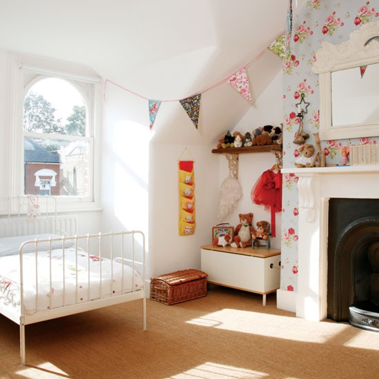 Victorian childrens bedroom bedroom design decorating for Children bedroom ideas