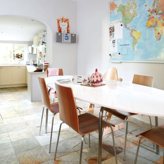 Family kitchen/diner   Kitchen design   Decorating ideas   Image   Housetohome