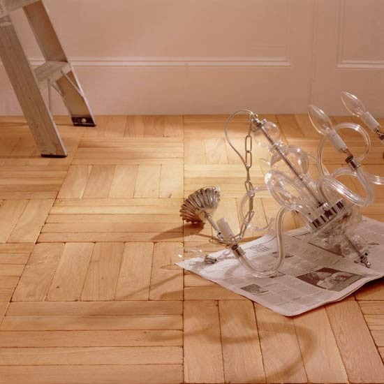 Wood Flooring The Essential Guide
