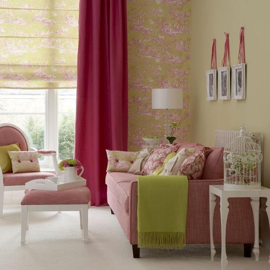Traditional living room | Living room furniture | Decorating ideas | Image | Housetohome