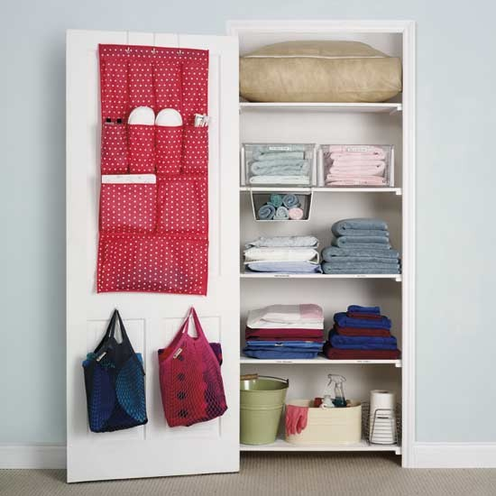 Don 39 T Be Afraid To Open Your Linen Cupboard Use Our Ideas So You 39 Re