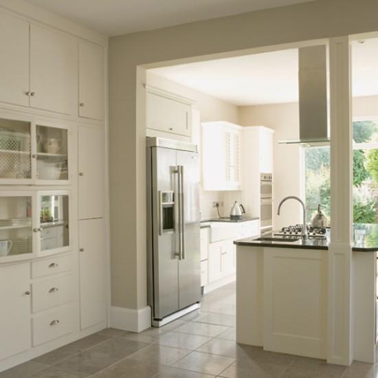 Kitchen Cupboard Decoration: Decorating Ideas