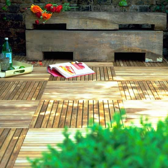 10 easy garden ideas housetohomecouk