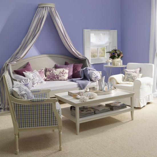 lilac living room living room furniture decorating