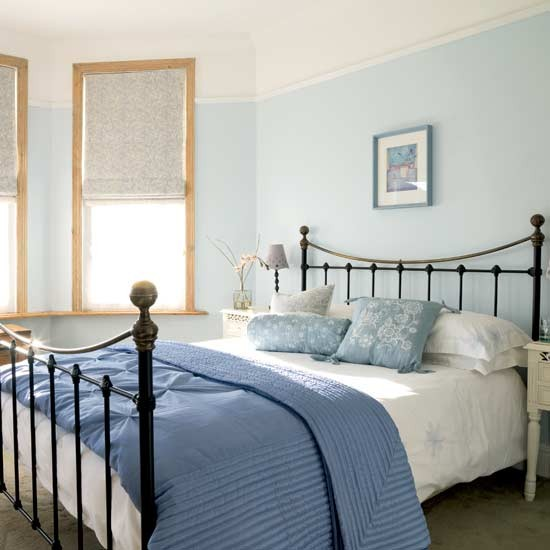 calming blue bedroom bedroom furniture decorating