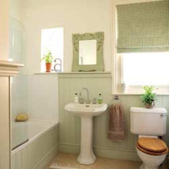 Tongue and groove bathroom bathroom vanities for Bathroom ideas using tongue and groove