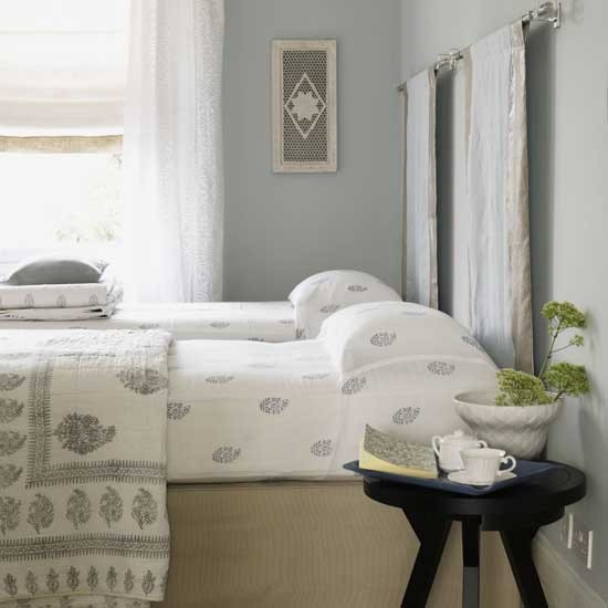 Calm guest bedroom bedroom furniture decorating ideas for Calming bedroom ideas