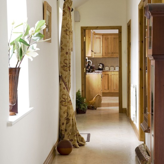 Stylish hallway | Hallway design | Decorating ideas | housetohome.