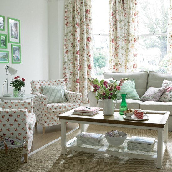 Country Living Room Housetohome Co Uk