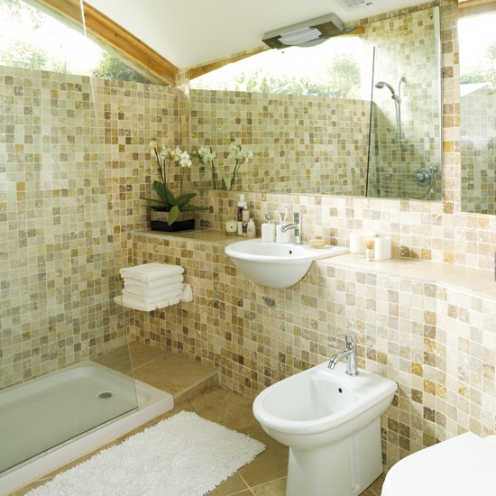 tranquil bathroom styling finishing touch interiors
