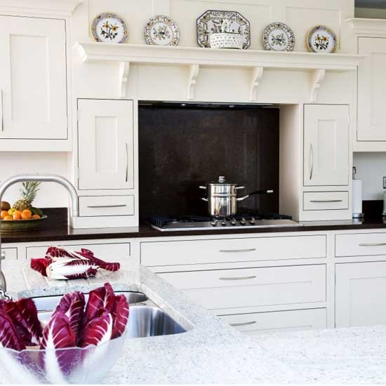 BK Classic Cream Kitchen image - housetohome