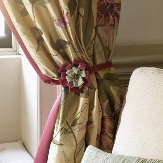 How to Make Inverted Curtains | eHow.co.uk