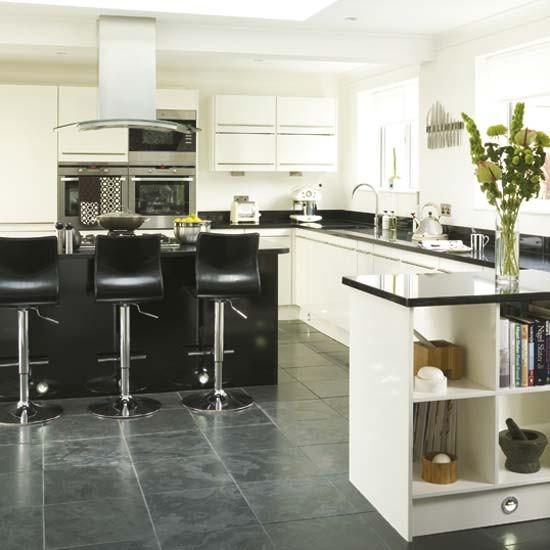 Modern kitchen-diner IH image - housetohome