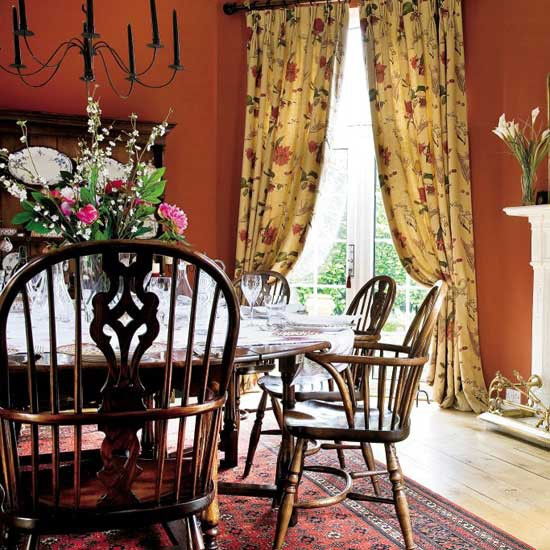Formal dining room BH image - housetohome