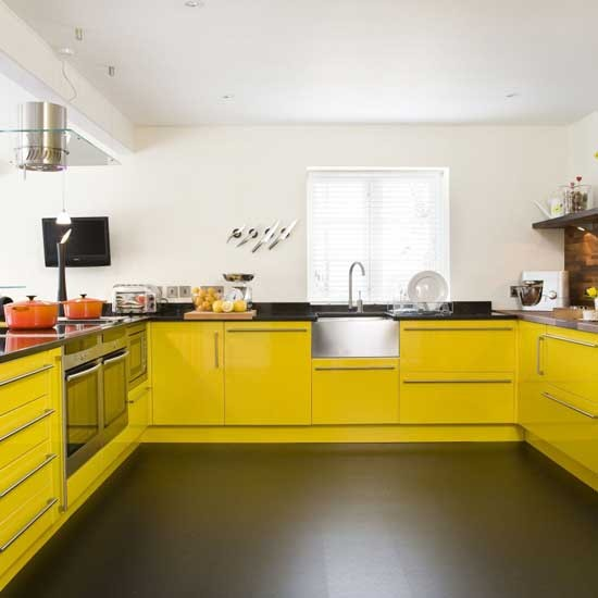 kitchen appliances yellow kitchen appliances