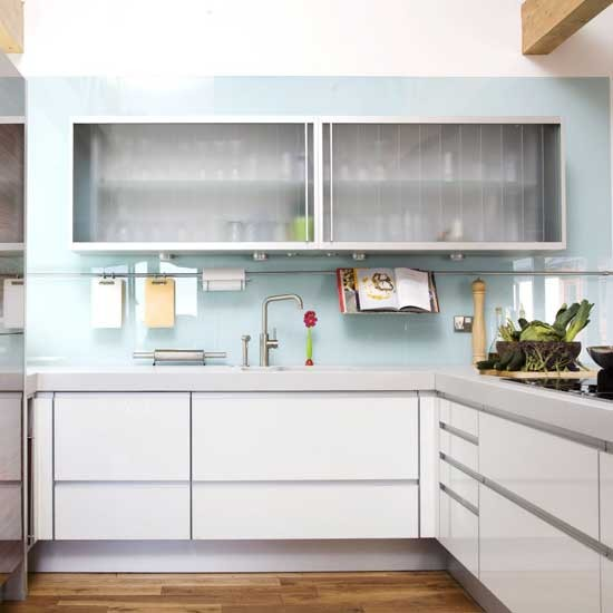 Practical kitchen BK image - housetohome