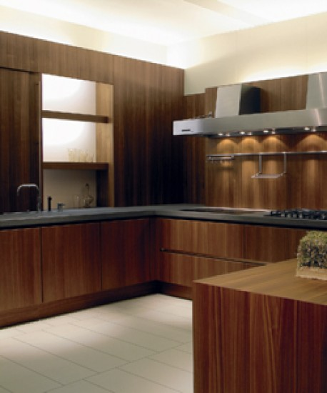 The best walnut kitchens walnut kitchens kitchen for Walnut kitchen designs