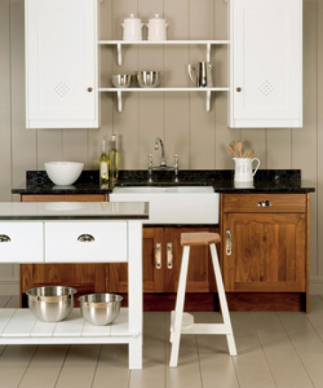John Lewis Kitchen Worktops: The Best Walnut Kitchens