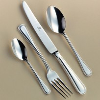 Impress guests with sparkling cutlery