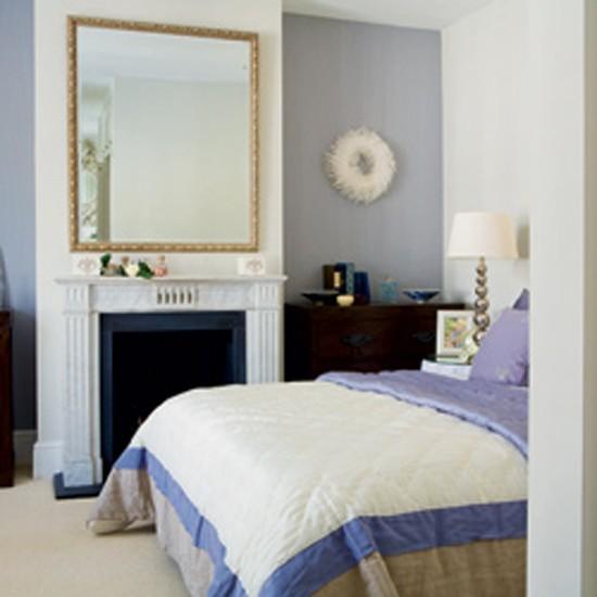Tranquil Bedroom Ideas